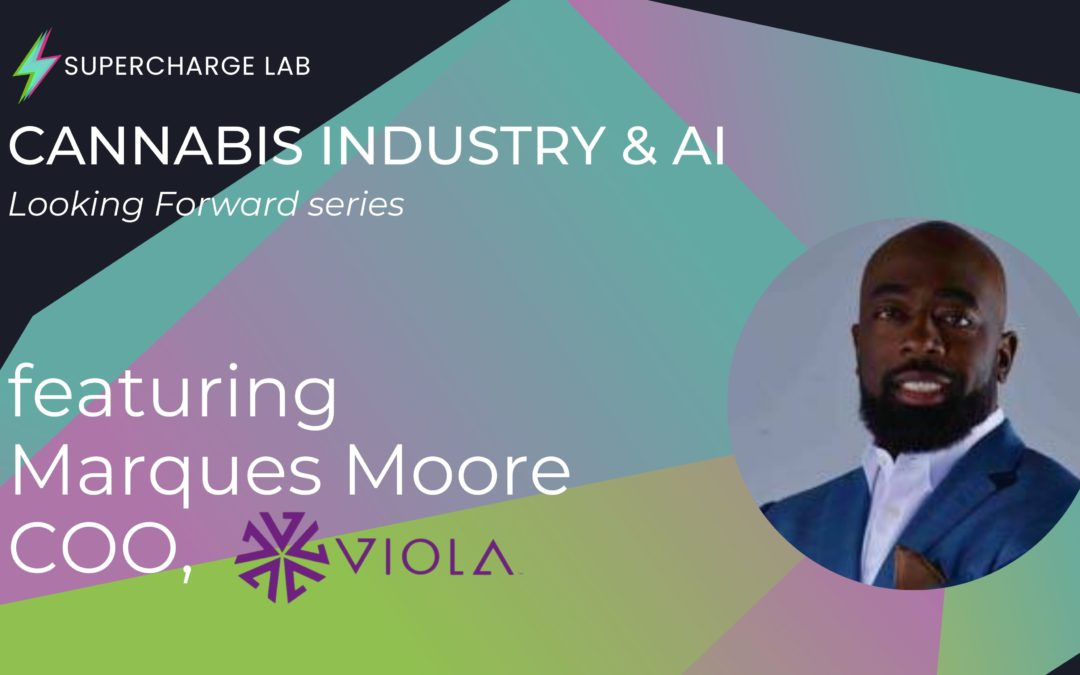 Looking Forward: Cannabis Industry and AI